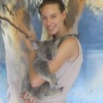 Random image: alexa-koala