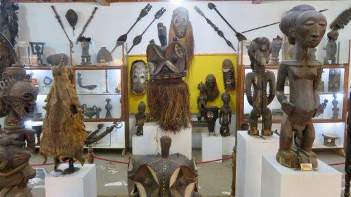 Bukavu, Konžská demokratická republika
